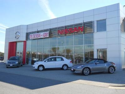 Five Star Nissan of Albany Image 8