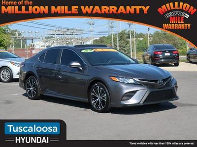 Toyota Camry 2018 for Sale in Tuscaloosa, AL