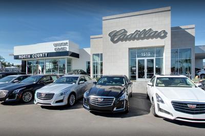 North County Buick Cadillac GMC Image 3