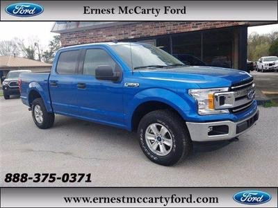 Ford F-150 2020 for Sale in Alabaster, AL
