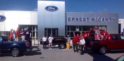 Ernest McCarty Ford Image 6