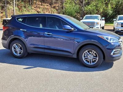 Hyundai Santa Fe Sport 2018 a la venta en Pelham, AL