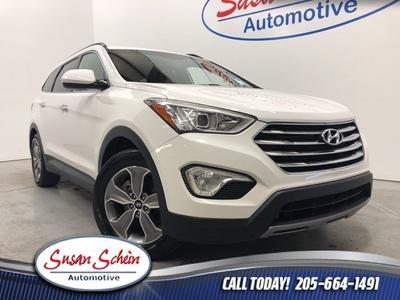 Hyundai Santa Fe 2014 for Sale in Pelham, AL