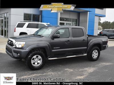 Toyota Tacoma 2014 for Sale in Orangeburg, SC