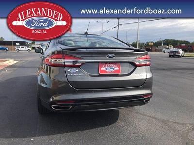 Ford Fusion 2018 for Sale in Boaz, AL