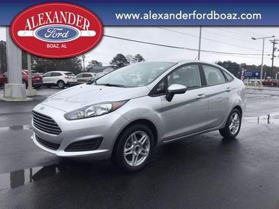 Ford Fiesta 2018 for Sale in Boaz, AL