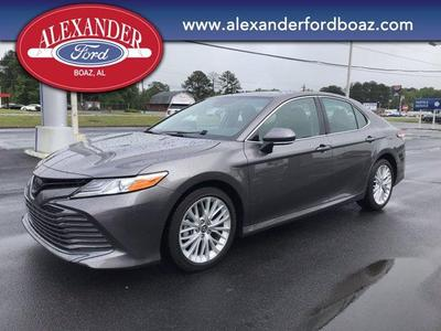 Toyota Camry 2019 for Sale in Boaz, AL