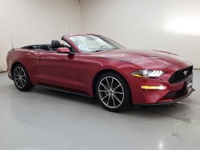 Ford Mustang 2019 for Sale in Gainesville, GA