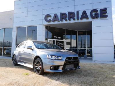 Carriage Mitsubishi Image 7