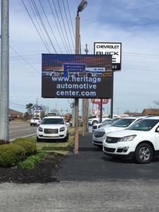 Heritage Automotive Center Image 2
