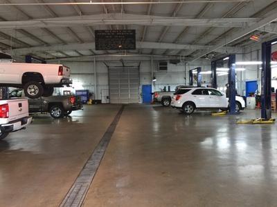 Heritage Automotive Center Image 3