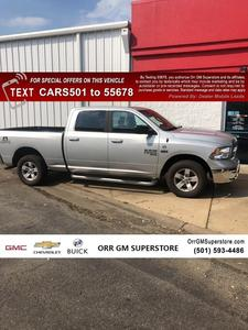 RAM 1500 Classic 2019 for Sale in Searcy, AR