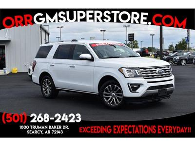 Ford Expedition 2018 for Sale in Searcy, AR