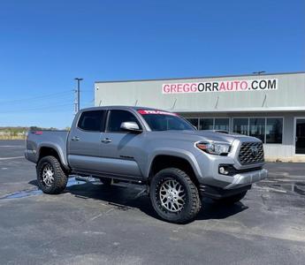 Toyota Tacoma 2020 for Sale in Searcy, AR