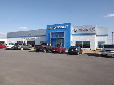 Orr GM Superstore Image 8