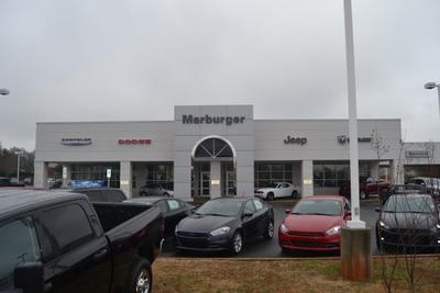 Marburger Chrysler Dodge Jeep RAM Image 1