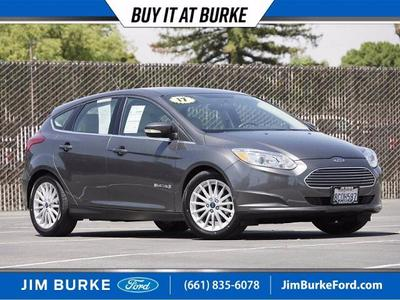 Ford Focus Electric 2017 for Sale in Bakersfield, CA