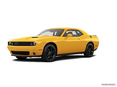 2018 Dodge Challenger SXT for sale VIN: 2C3CDZAG1JH111188