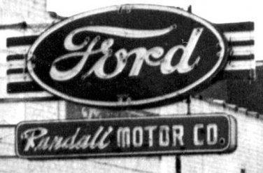 Randall Ford Image 1