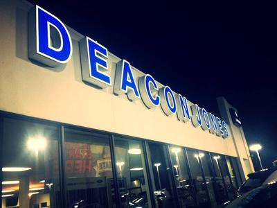 Deacon Jones Ford Lincoln Image 2