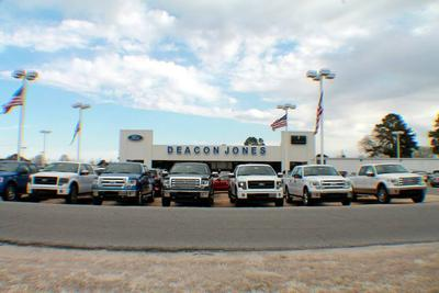 Deacon Jones Ford Lincoln Image 3