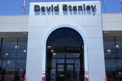 David Stanley Chrysler Jeep Dodge RAM Image 2