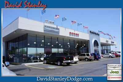David Stanley Chrysler Jeep Dodge RAM Image 5