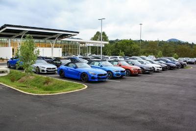 BMW of Asheville Image 4