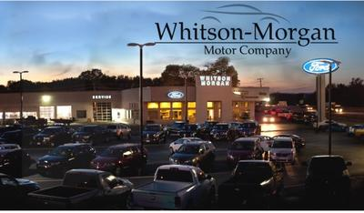 Whitson-Morgan Motor Company, Inc. Image 3