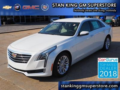 Cadillac CT6 2017 for Sale in Brookhaven, MS