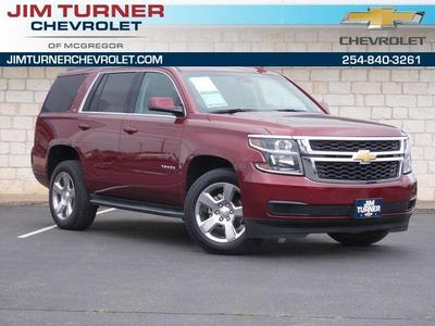 2018 Chevrolet Tahoe LT for sale VIN: 1GNSCBKC3JR267754