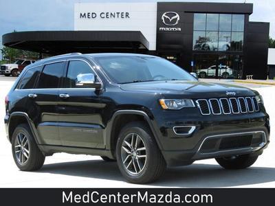 Jeep Grand Cherokee 2018 a la venta en Pelham, AL