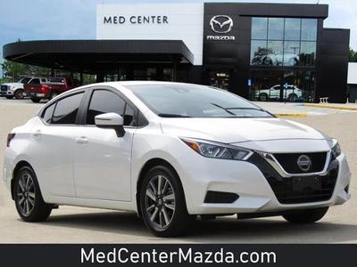 Nissan Versa 2020 for Sale in Pelham, AL