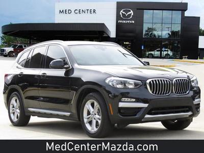 BMW X3 2019 a la venta en Pelham, AL