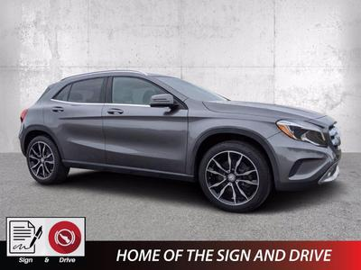 Mercedes-Benz GLA 250 2017 for Sale in Albany, GA