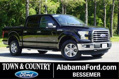 Ford F-150 2016 for Sale in Bessemer, AL