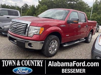 Ford F-150 2011 for Sale in Bessemer, AL