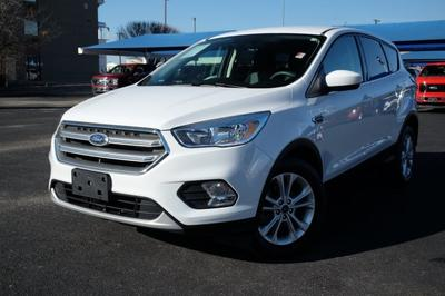 Ford Escape 2017 for Sale in Brownwood, TX