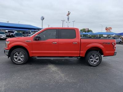 Ford F-150 2018 for Sale in Brownwood, TX
