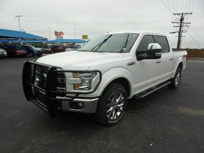 Ford F-150 2016 for Sale in Brownwood, TX