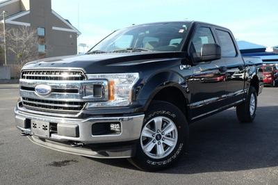 2018 Ford F-150  for sale VIN: 1FTEW1EG4JKE15747