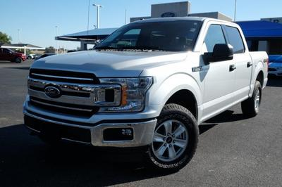 2018 Ford F-150  for sale VIN: 1FTEW1EG6JKC86720