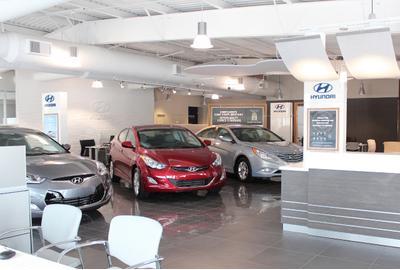Tameron Hyundai Image 2