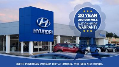 Tameron Hyundai Image 4
