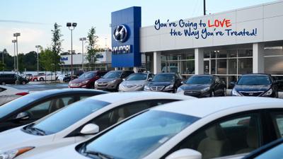 Tameron Hyundai Image 6