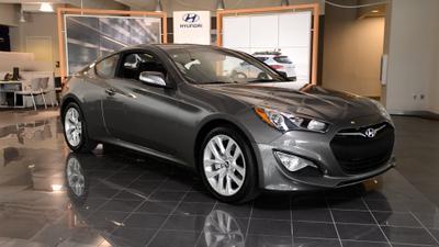 Tameron Hyundai Image 7