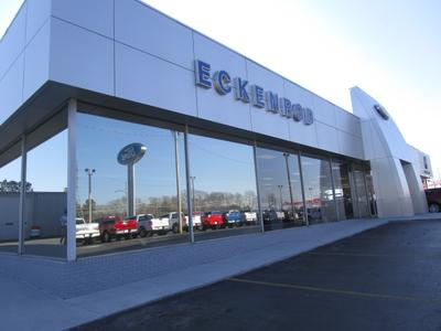 Eckenrod Ford Image 1