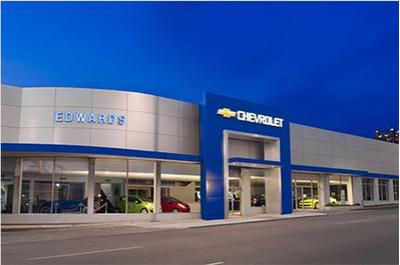 Edwards Chevrolet Downtown Image 1