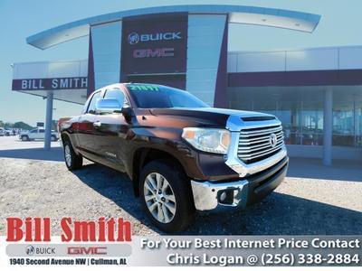 Toyota Tundra 2014 for Sale in Cullman, AL