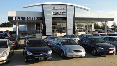 Bill Smith Buick GMC Image 2